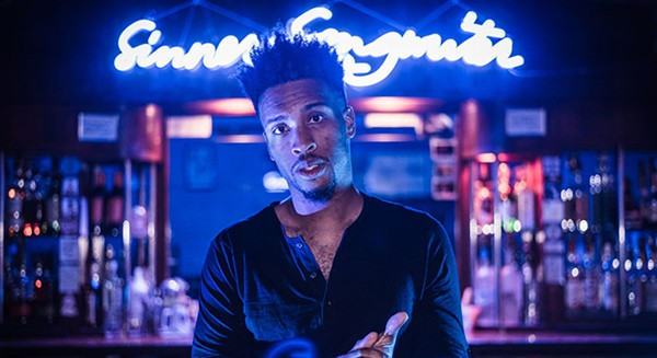 One-man soul factory Phillip-Michael Scales celebrates the new Sinner-Songwriter