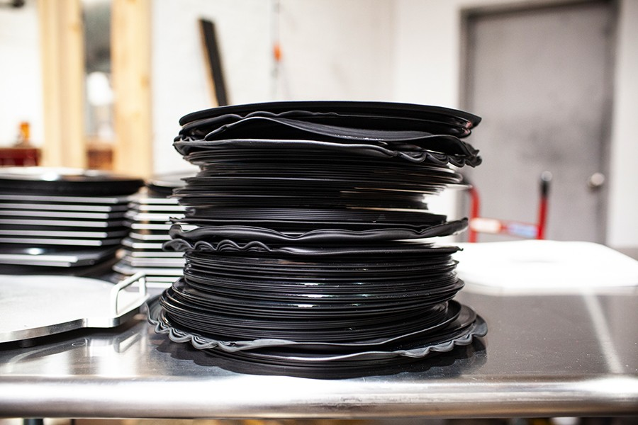 Chicago Gets Its First Vinyl Pressing Plant In Decades