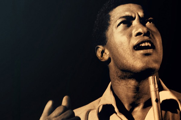 A still from ReMastered: The Two Killings ofSam Cooke
