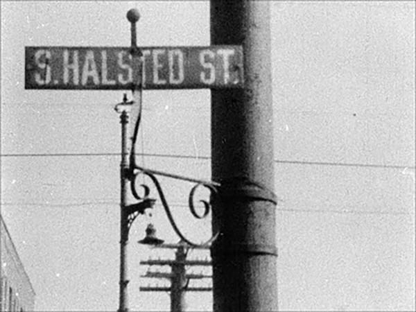 Halsted Street