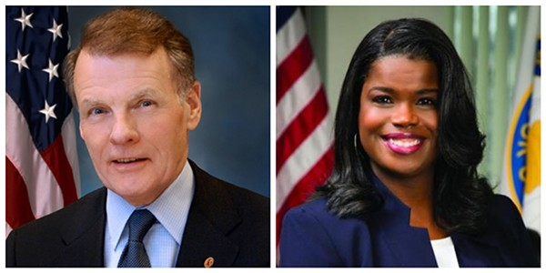 Any investigation into Madigan and Foxx is a coup! - COURTESY GENERAL ASSEMBLY AND STATE'S ATTORNEY'S OFFICE