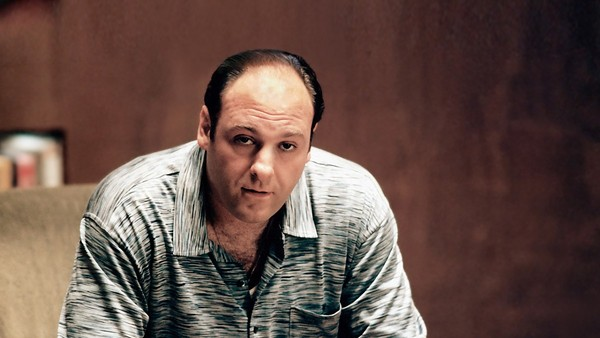 Is Tony Soprano a stand-in for our dads? - COURTESY HBO