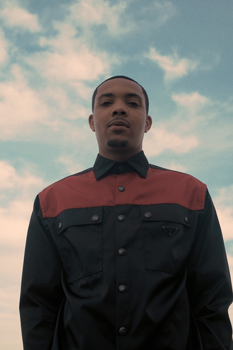 """G Herbo is launching a mental health initiative called """"Swervin' Through Stress."""" - COURTESY THE ARTIST"""