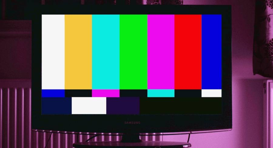 This is my brain on local TV news