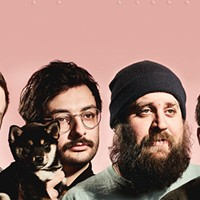 Foxing, Ratboys, Kississippi