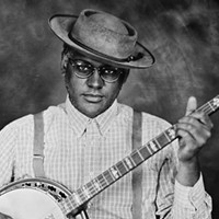 Dom Flemons, Brother Brothers