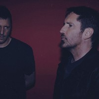 Nine Inch Nails, Jesus & Mary Chain, Death in Vegas
