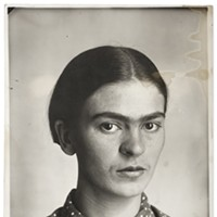 Opening Reception: Frida Kahlo, Her Photos