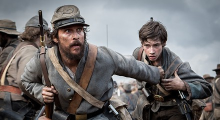 <i>Free State of Jones</i> turns a Civil War legend into a plea for racial equality