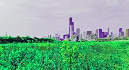 Chicago's next great park? Hardly
