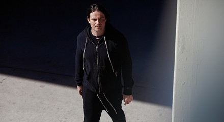 Alessandro Cortini of Nine Inch Nails talks synths and sensibility with Jordan Reyes of Ono