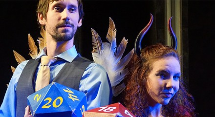 Otherworld Theatre faces social media onslaught