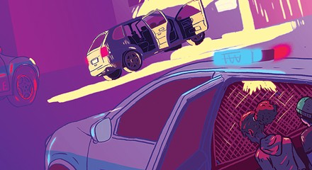 Politics of fear: Are youth really to blame for the carjacking spike?