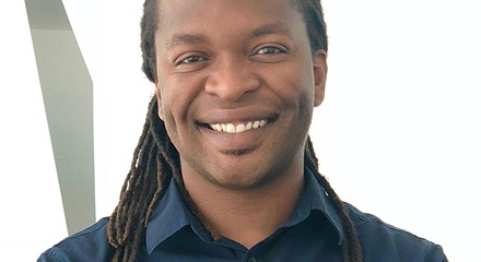 Terell Johnson joins Chicago Philharmonic as executive director