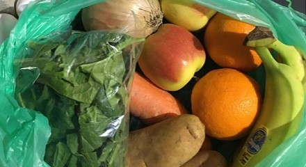 The city's first food equity council works to feed everyone