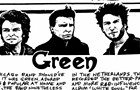 Jeff Lescher's power-pop band, Green, should've been Chicago's Big Star