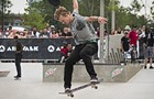 Skaters and BMXers from all over the U.S. descend on Grant Park