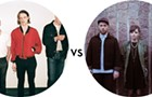 Pitchfork Music Festival cage match: Iceage vs. Chvrches