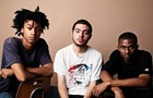 Noisy NYC hip-hop group Ratking headlines a cheap show tomorrow at the Empty Bottle