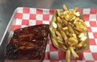 Q-Tine offers poutine and barbecue for the drunken masses