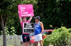 If there's any common ground in the abortion debate, Eric Zorn hasn't found it
