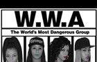 <i>Straight Outta</i> content: N.W.A's legacy and Chicago's newest rap group, W.W.A