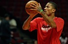 Did you read about Derrick Rose, M, and the WBDJ shooting?