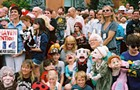 See some dummies at <i>The Ventriloquists Convention</i> at MCA