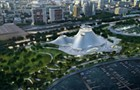 One of these is the new, improved Lucas Museum design