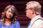 Black Ensemble Theater celebrates the romance of local power couple Chaz and Roger Ebert