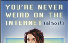 'Queen of the Geeks' Felicia Day reluctantly rules the Internet