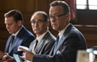 <i>Bridge of Spies</i> salutes the power of serious discourse