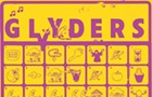 Local garage rockers Glyders release a new single tonight at Cuddlestock