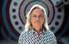 Prolific tunesmith Jim Lauderdale splits his latest release between Memphis and Nashville