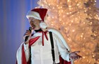 <i>A Very Murray Christmas</i> is one twisted holiday special