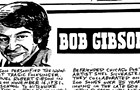 Folksinger Bob Gibson was among the brightest stars at the Gate of Horn
