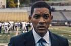 Can movies like <i>Concussion</i> fudge facts in the name of art?