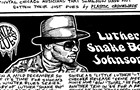 Muddy Waters sideman Luther 'Snake Boy' Johnson had his career cut short by brain cancer