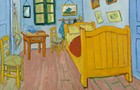 'Van Gogh's Bedrooms,' Valentine's Day, and more things to do this weekend