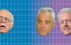 Why can't Mayor Rahm be less like Bill Clinton and more like Bernie Sanders?