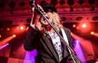 Check out our photos of Cheap Trick's Metro show
