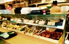 Three new stands are reinvigorating the Japanese superstore Mitsuwa Marketplace