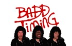 Chicago rap trio Sooper Swag Project get loopy on the new <em>Badd Timing</em>
