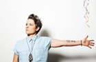 Drummer and bandleader Allison Miller writes and plays with the patience of parenthood