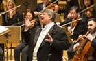 The score's the star in CSO's <i>Falstaff</i>