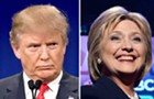 What <em>is</em> the difference between Hillary and the Donald?