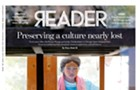 This week's <i>Reader</i> cover captures the Cambodian generation gap