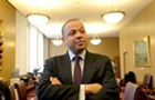 City treasurer Kurt Summers joins the anti-interest-rate-swap party