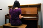 The Harold Washington Library rehearsal rooms offer DIY music therapy