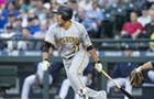 Chicago police investigate Pirates infielder in sexual assault claim, and other Chicago news